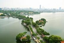 Hà Nội: Điều chỉnh, bổ sung kế hoạch sử dụng đất năm 2020 tại một số quận, huyện