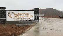 Công ty Hoàng Gia Yên Bái bị dừng hoạt động nhà máy vì bất chấp lệnh xử phạt về môi trường