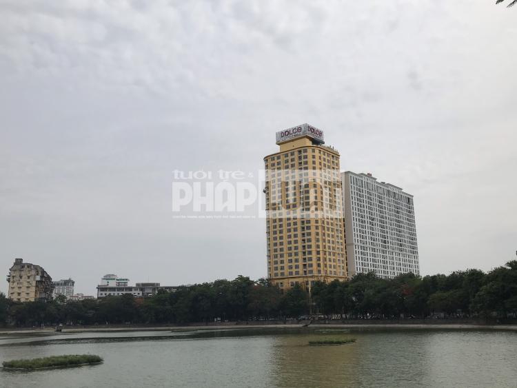 cong nhan tai nan khi thi cong du an ha noi golden lake lanh dao phuong bao chuyen binh thuong