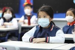Yên Bái: Học sinh một số địa phương được nghỉ đến hết ngày 9/5
