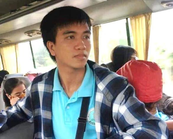 Đề nghị xét truy tặng Huân chương Dũng cảm cho Nguyễn Văn Nhã