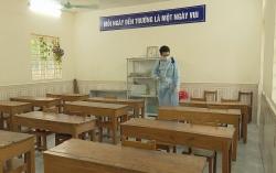 Yên Bái: Học sinh, sinh viên được nghỉ học từ 10/5