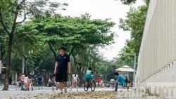 Tạm dừng hoạt động thể thao, sân golf trên địa bàn TP Hà Nội