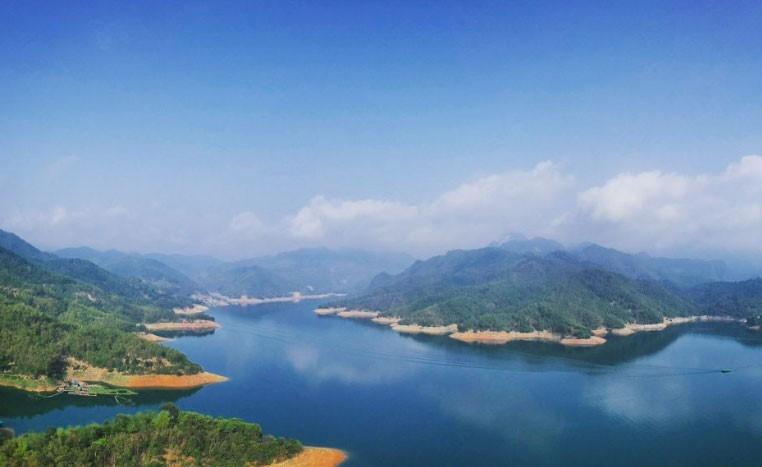 Yên Bái: Phê duyệt quy hoạch Khu đô thị sinh thái Thịnh Hưng 1 có biệt thự, nhà vườn