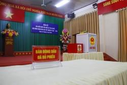 """Yên Bái đã sẵn sàng cho """"ngày hội"""" bầu cử"""