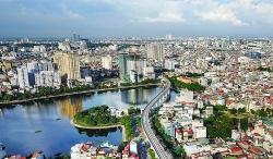 Hà Nội lập điều chỉnh tổng thể quy hoạch chung tầm nhìn đến năm 2050