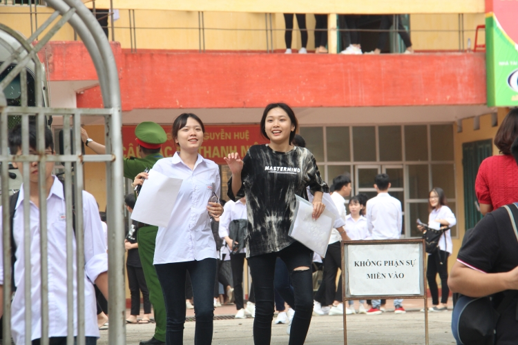 Thi THPT Quốc gia 2019: Đề thi Ngữ văn khó hay dễ?