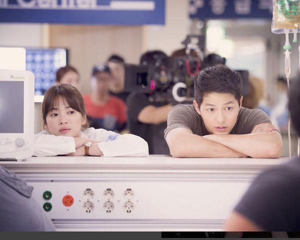 song hye kyo tung muon co thai truoc khi ly hon song joong ki