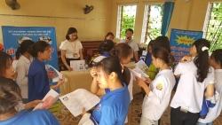 Gần 4.000 đoàn viên, thanh niên có việc làm thông qua Tỉnh đoàn Yên Bái