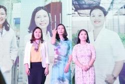 Ba nhà khoa học nữ của Việt Nam được vinh danh là nhà khoa học tiêu biểu Châu Á năm 2020