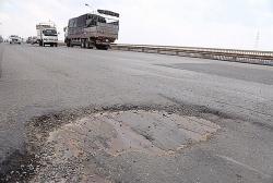 Các phương tiện sẽ đi qua cầu Nhật Tân để vào Hà Nội từ tháng 7/2020