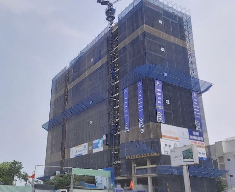Chủ đầu tư dự án The Summit Building bị xử phạt 150 triệu đồng