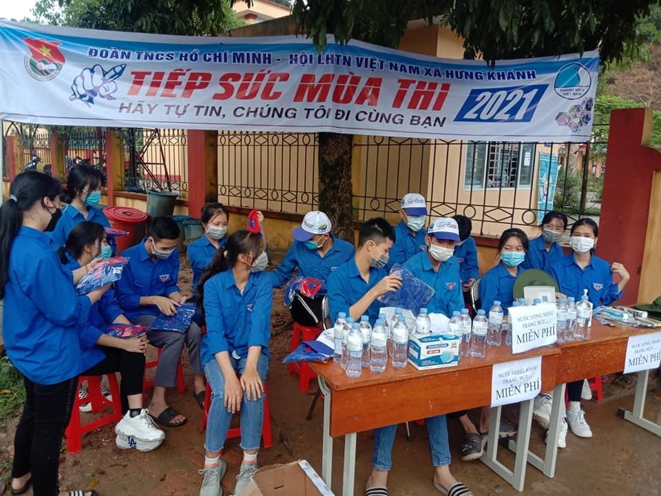 Hơn 8.600 học sinh Yên Bái thi tuyển sinh THPT năm 2021