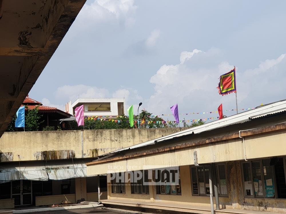 Tiểu thương tố Ban Quản lý chợ Hà Đông cho thuê, thu phí không đúng quy định