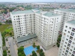 Hà Nội rà soát quỹ đất nhà ở xã hội tại các dự án