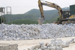 Yên Bái: Giá trị sản xuất công nghiệp đạt gần 9.000 tỷ đồng trong 6 tháng đầu năm