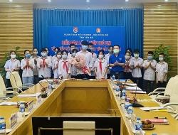 Tập huấn kỹ năng tự bảo vệ cho trẻ em Yên Bái