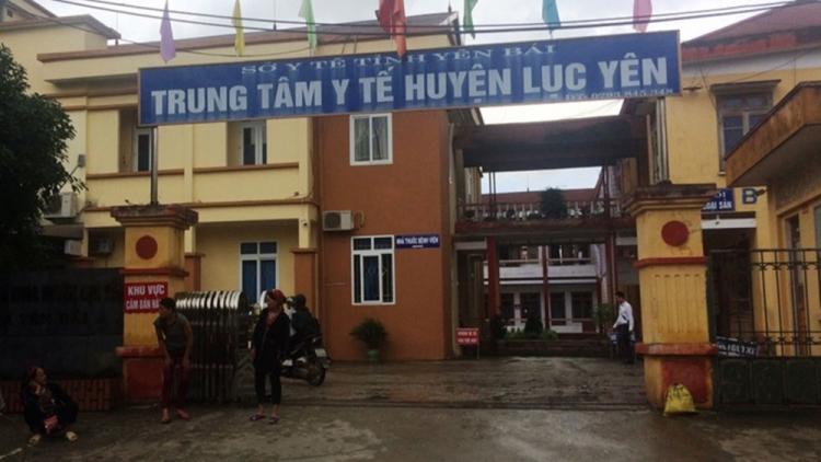 bo y te de nghi lam ro truong hop san phu tu vong sau sinh o luc yen