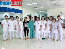 Cấp cứu thành công bệnh nhân bị sốc phản vệ cấp tính tại Yên Bái