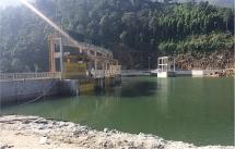 Thủy điện Sử Pán 1 thực hiện xả lũ sau mưa lớn