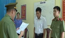 Truy tố nguyên Phó Giám đốc Sở GD&ĐT Sơn La và một số bị can trong vụ gian lận điểm thi