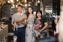 Hoa hậu Đỗ Mỹ Linh sẽ đăng ký hiến tạng