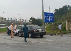 CSGT tỉnh Yên Bái tăng cường xử lý vi phạm nồng độ cồn, ma túy với lái xe ô tô tải và xe máy