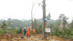 Một công nhân điện lực Lào Cai bị điện giật tử vong