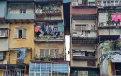 Chung cư cũ nguy hiểm tại Hà Nội: Gỡ vướng để sớm di dời
