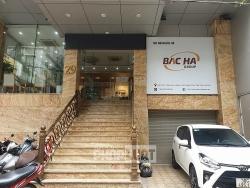 UBND quận Nam Từ Liêm có trách nhiệm giải quyết sai phạm tại dự án C37 Bắc Hà Tower