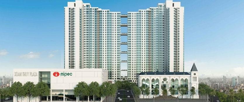 Lượng căn hộ chung cư mới giảm nhưng giá cao khiến cho khách hàng e ngại