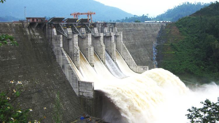 Bộ TN&MT quy định dòng chảy ở hạ lưu cho hơn 500 công trình thủy điện