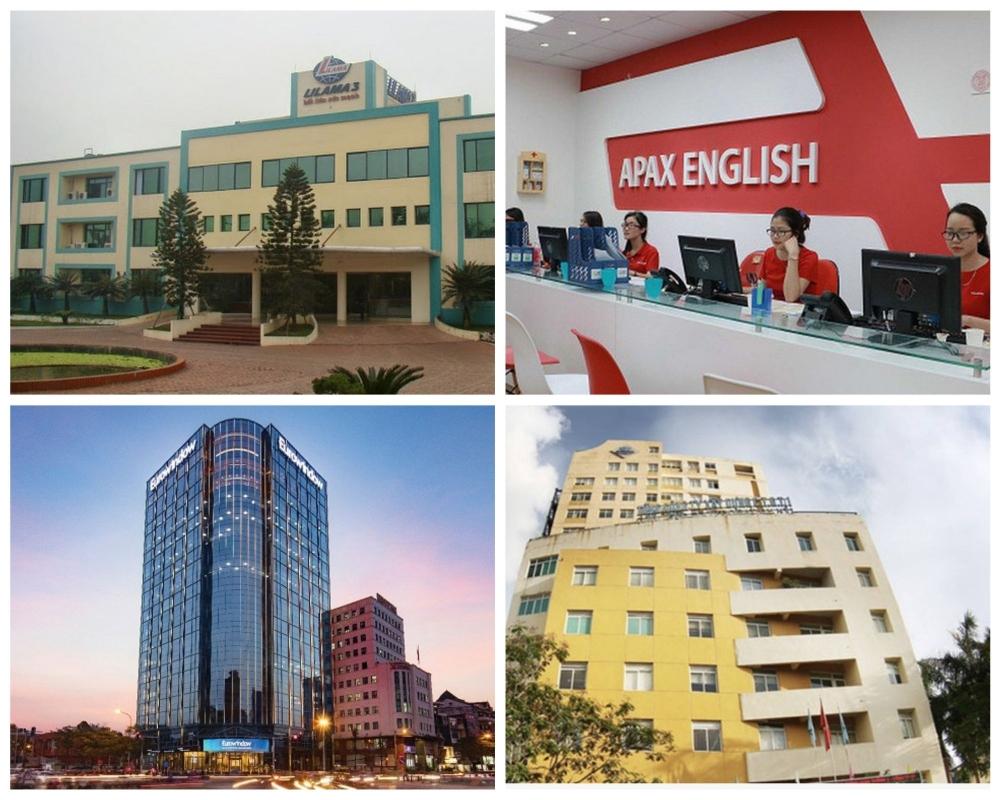 LILAMA3, APAX -  đứng đầu danh sách nợ bảo hiểm xã hội