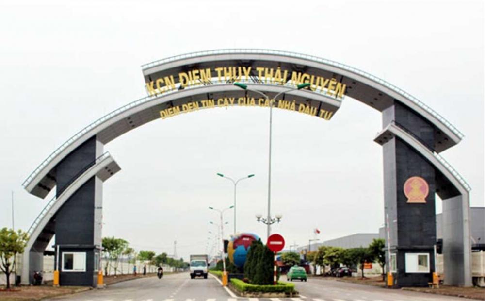UBND tỉnh Thái Nguyên vượt mặt, không xin ý kiến theo Nghị định của Chính phủ