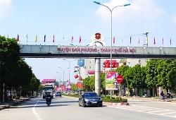 Hà Nội phấn đấu có thêm 4 huyện đạt chuẩn nông thôn mới trong năm 2021