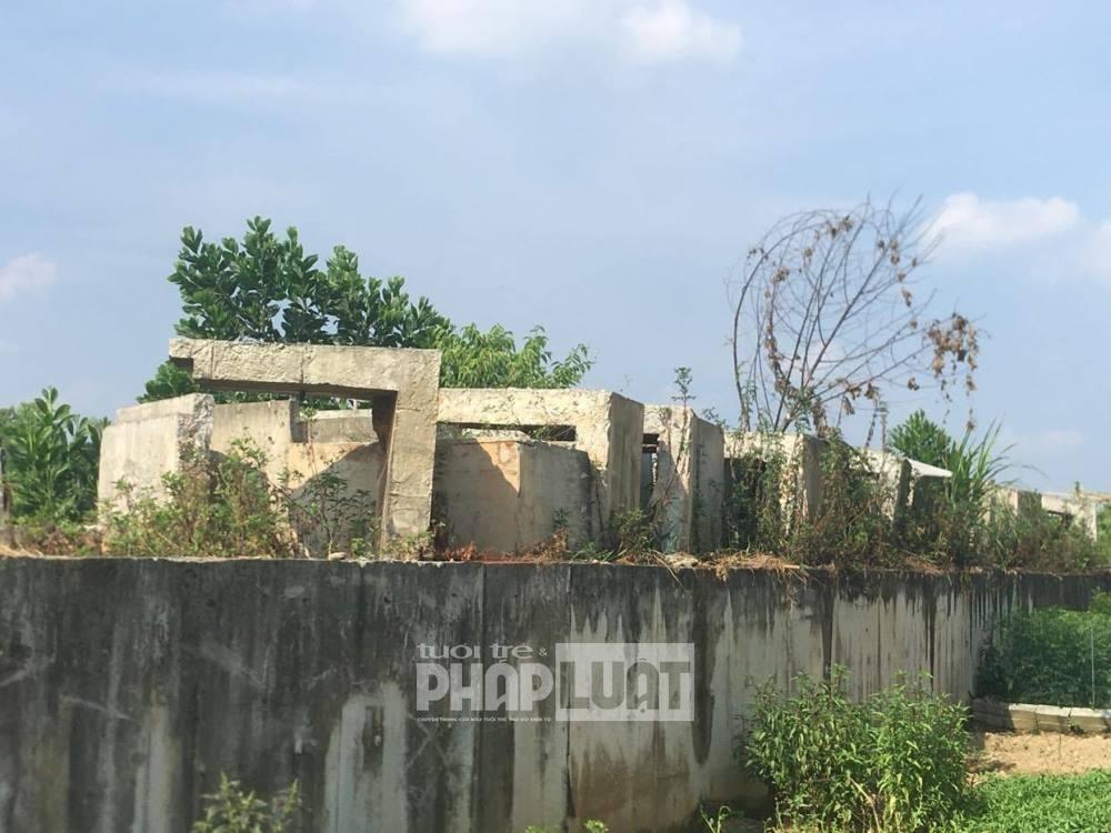 Thanh tra Chính phủ đề nghị kiểm điểm lãnh đạo UBND tỉnh Thái Nguyên
