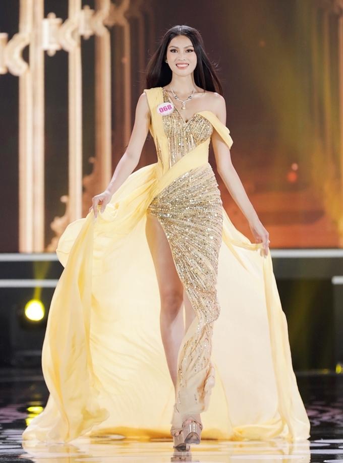 Top 20 Miss Grand International 2020