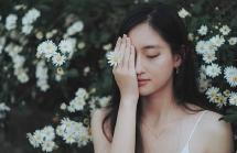 nhan sac doi thuong xinh dep cua hoa hau the gioi viet nam 2019 luong thuy linh