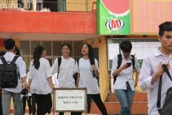 Hơn 7.400 thí sinh tại Yên Bái chuẩn bị bước vào kỳ thi tốt nghiệp THPT năm 2020