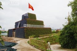 Sai phạm tại Thung lũng hoa Hồ Tây có trách nhiệm của Chủ tịch UBND phường Nhật Tân