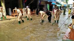 Thiệt hại do mưa lũ tại Yên Bái khoảng 12 tỷ đồng