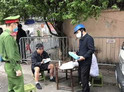 Tỉnh Yên Bái tái xử lý các trường hợp không đeo khẩu trang từ ngày 22/8