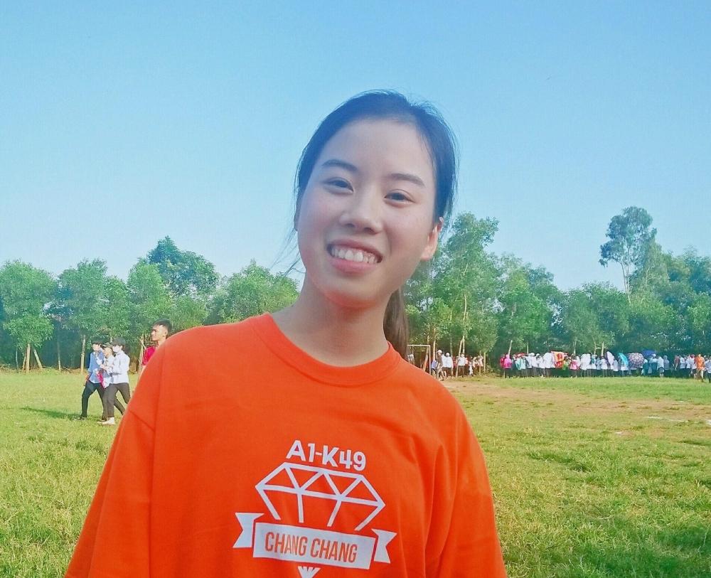 Cô nàng thủ khoa môn Ngữ Văn tốt nghiệp THPT năm 2002 tiết lộ bí quyết đạt điểm tuyệt đối