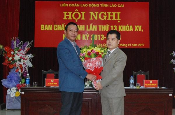 Lào Cai: Kỷ luật 8 đảng viên liên quan tới ký cấp giấy CNQSD đất và quản lý, sử dụng tài chính