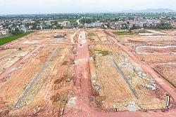 Thắt chặt cho vay lĩnh vực bất động sản trong tình hình Covid-19 phức tạp