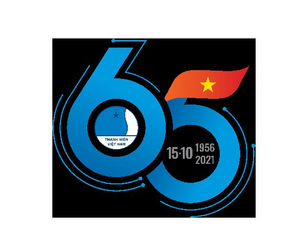 Trung ương Hội LHTN Việt Nam công bố biểu trưng kỷ niệm 65 năm ngày thành lập
