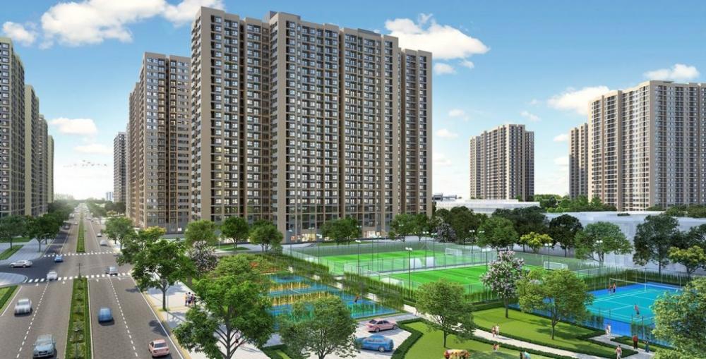 Vì sao chung cư bình dân tại Hà Nội và TP Hồ Chí Minh vẫn tăng giá?