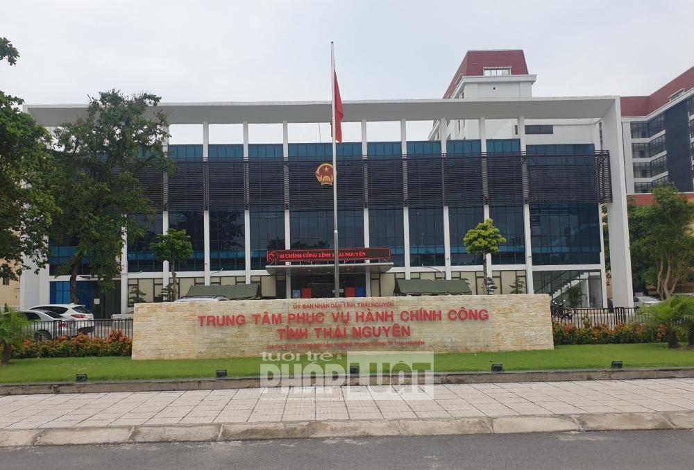 Thái Nguyên bãi bỏ 2 Nghị quyết liên quan tới dự án sông Cầu sau kết luận của Thanh tra Chính phủ