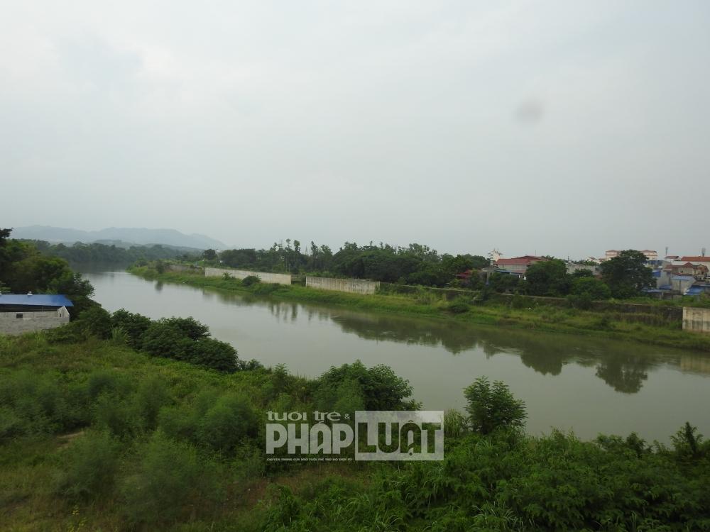 Thái Nguyên bãi bỏ hai Nghị quyết về dự án sông Cầu
