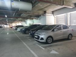 Bộ Xây dựng có quy định mới về chỗ đỗ xe trong chung cư